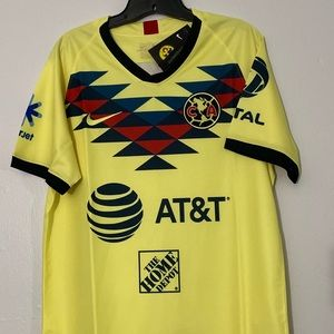Jersey Club America New with tags SZ Medium.